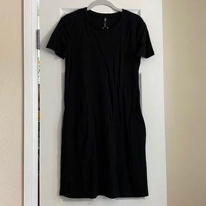Zara- T-shirt dress